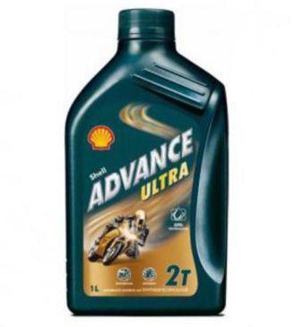 Shell Advance Ultra 2T