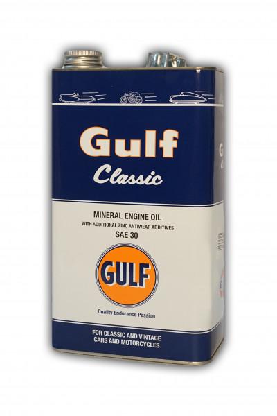 Gulf Classic 30