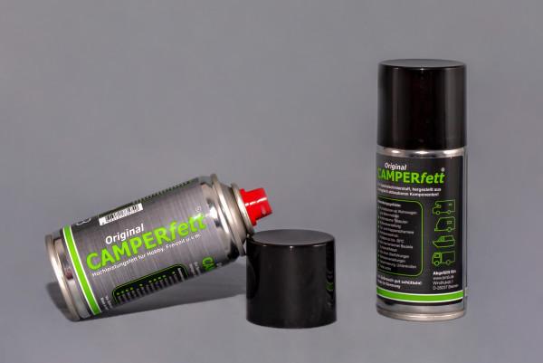 Original CAMPERfett Spray