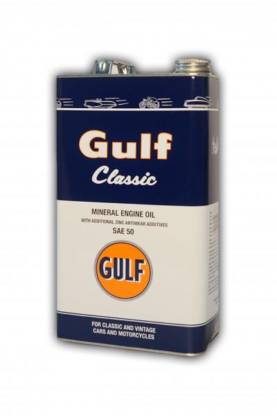 Gulf Classic 50