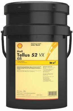 Shell Tellus S2 VX 68