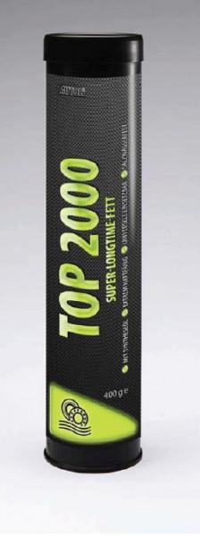 Autol Top 2000 Fett 400g Steckkartusche