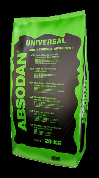 ABSODAN UNIVERSAL 20kg Sack